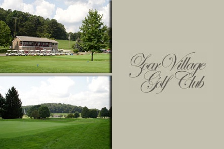 Zoar Village Golf Club GroupGolfer Featured Image