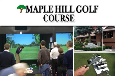 Maple Hill Golf Course GroupGolfer Featured Image