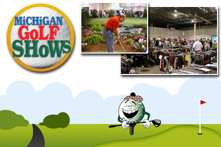 Michigan Golf Show GroupGolfer Featured Image