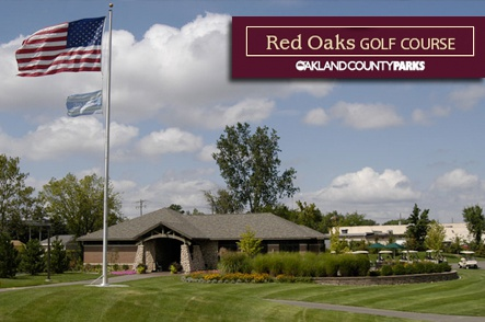 Oakland County Parks: Red Oaks Golf Course GroupGolfer Featured Image
