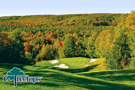 Treetops Resort Featured Photo