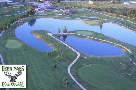 Deer Pass Golf Course GroupGolfer Featured Image