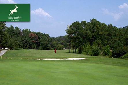 Deercroft Golf Club GroupGolfer Featured Image
