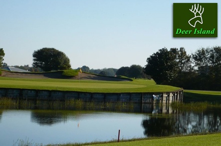 Deer Island Country Club GroupGolfer Featured Image