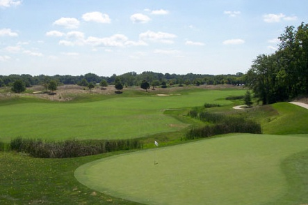 Raintree South Golf Club Photo