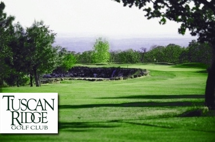 Tuscan Ridge Golf Club GroupGolfer Featured Image