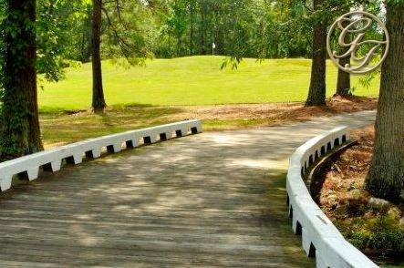 Gates Four Golf And Country Club North Carolina Golf