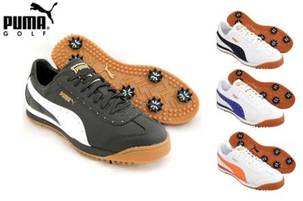 9d4595d305cc Puma Men s PG Roma Golf Shoes
