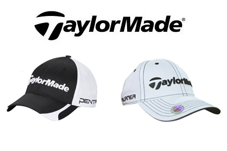 TaylorMade Burner and R11 Adjustable Hats  b65a802cd7f