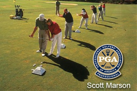 45-Minute Private Video Lesson with PGA Class A Professional Scott Marson