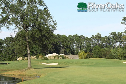 20 For 18 Holes With Cart At River Oaks Golf Plantation In Myrtle Beach 75 Value Good Any Day Time Until February 1 2017