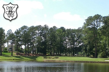 One-Time Member-for-a-Day Opportunity: 18 Holes with Cart and Range Balls