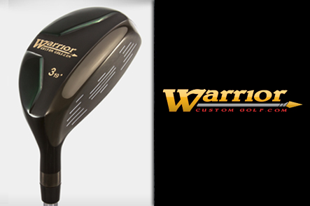 warrior custom golf coupon code