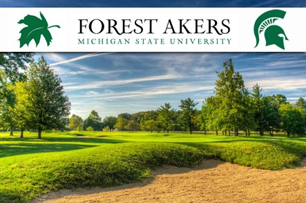 Forest Akers West Golf Course Featured Photo