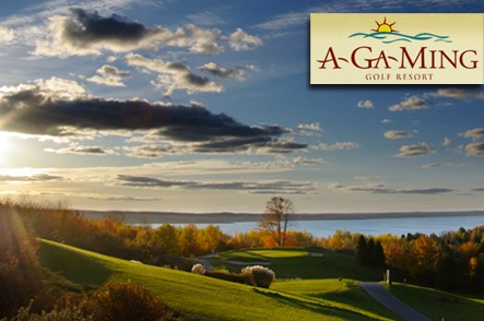 A-Ga-Ming Golf Resort Featured Photo