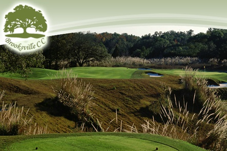 18 Holes with Cart, 2-for-1 Draft Beer or Fountain Drink and $5 Off Your Next Round