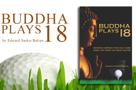 One Copy of the Book, Buddha Plays 18