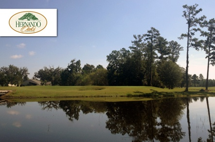 18 Holes with Cart, Range Balls and $5 Off Your Next Round