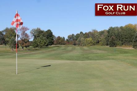 Fox Run Golf Club   New York Golf Coupons   GroupGolfer com