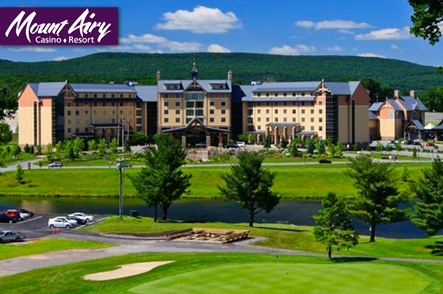 Mount airy casino promo code