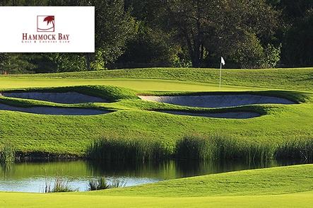 Hammock Bay Golf And Country Club Florida Golf Coupons
