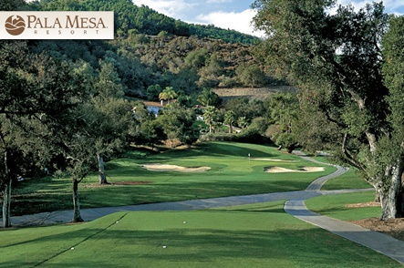 Pala Mesa Golf Resort Southern California Golf Coupons