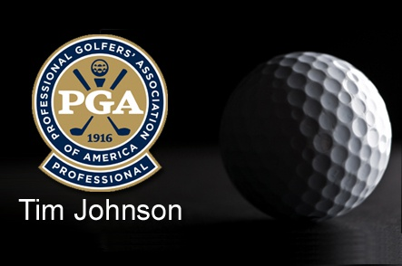 One 60-Minute Private Video Lesson and Club-Fitting Session with PGA-Certified Instructor Tim Johnson
