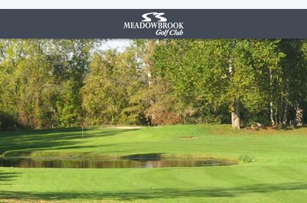Meadowbrook Golf Group 63