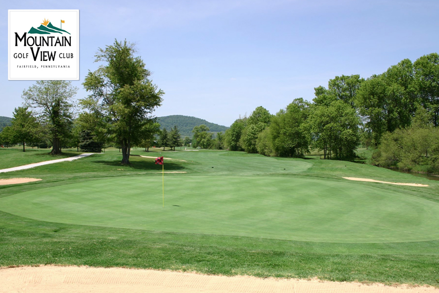 Explore Our Golf Properties