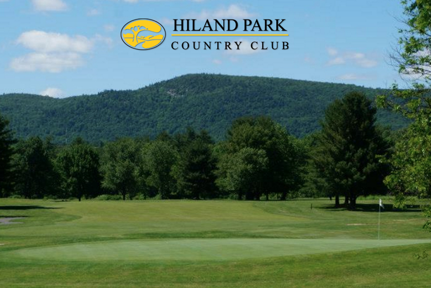 Hiland Park Country Club | New York Golf Coupons ...