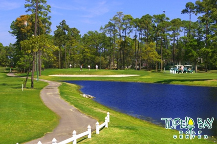 Golf Course Jobs In North Myrtle Beach Sc