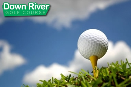 Down River Golf Course GroupGolfer Featured Image
