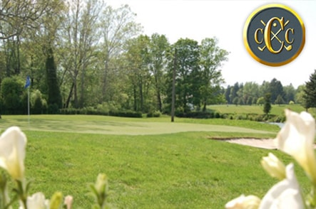 Clinton Country Club GroupGolfer Featured Image
