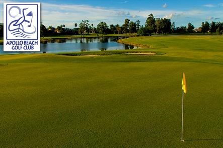 Apollo Beach Golf Club | Florida Golf s | GroupGolfer.com on dirt golf cart, beer on hot tub, circus golf cart, beer on computer, carnival golf cart,