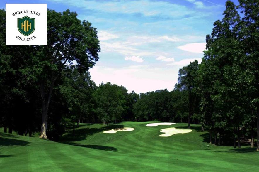 Hickory Hills Golf Club Ohio Golf Coupons Groupgolfer Com