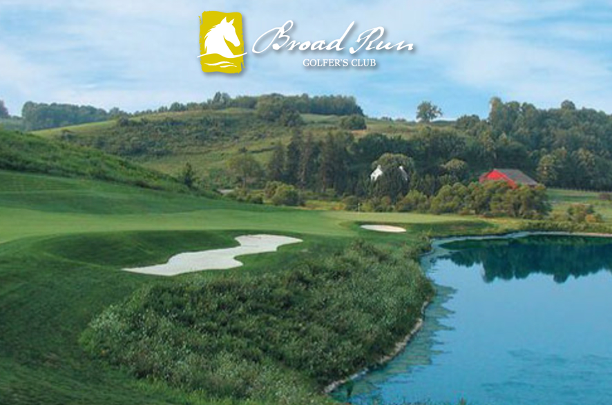 Broad Run Golfer's Club GroupGolfer Featured Image