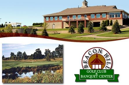 27++ Beacon hill golf course commerce mi info
