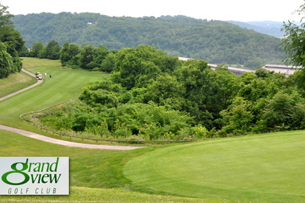 Grand View Golf Club GroupGolfer Featured Image