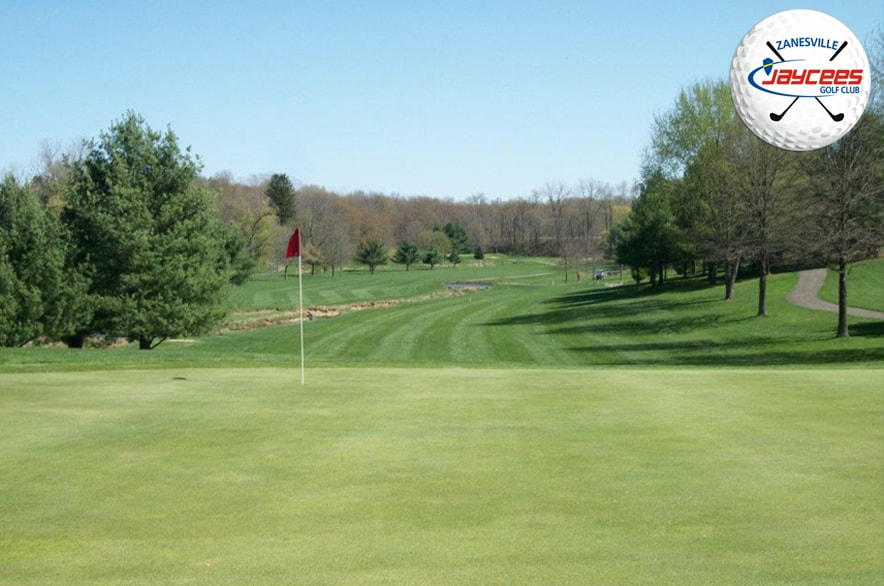 Zanesville Jaycees Golf Course Ohio Golf Coupons Groupgolfer Com