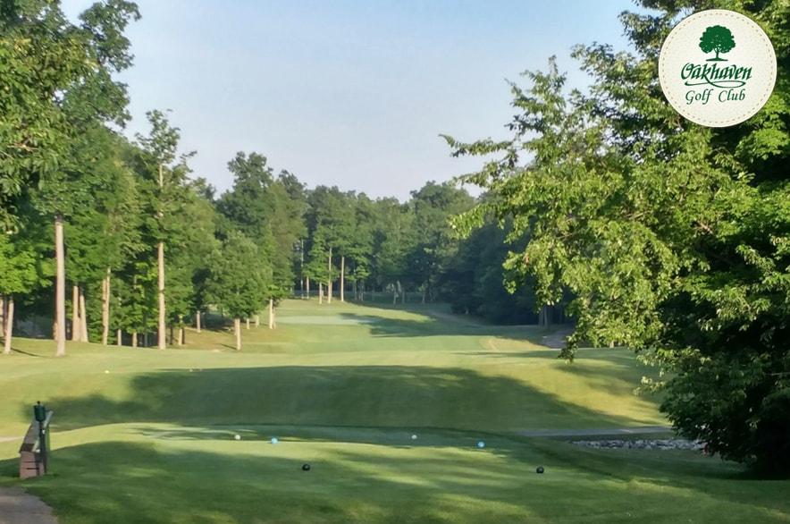 Oakhaven Golf Club Ohio Golf Coupons Groupgolfer Com