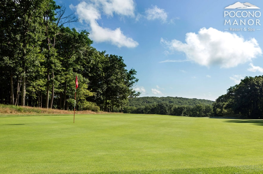 Pocono Manor Resort and Spa GroupGolfer Featured Image