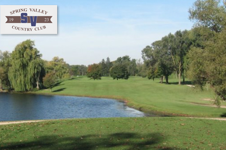 Spring Valley Country Club GroupGolfer Featured Image