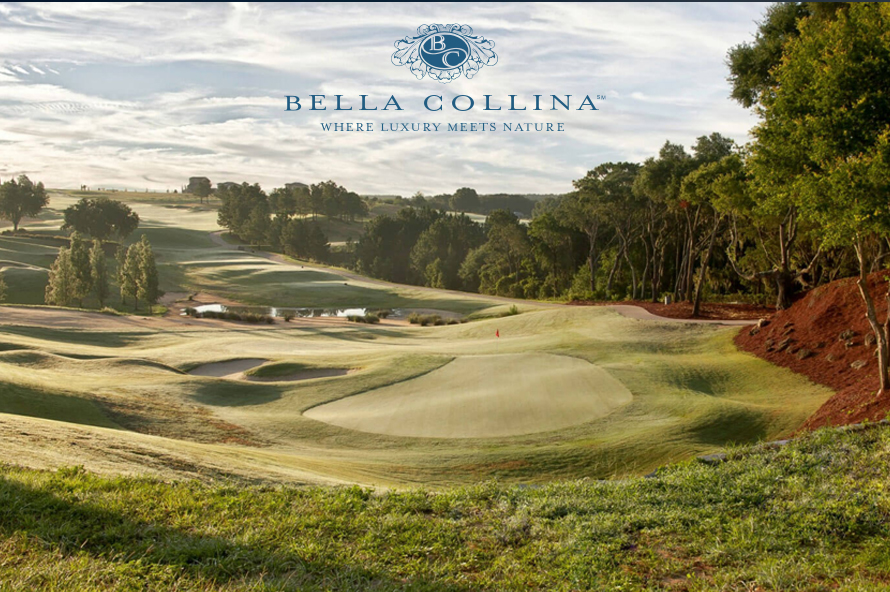 Bella Collina GroupGolfer Featured Image