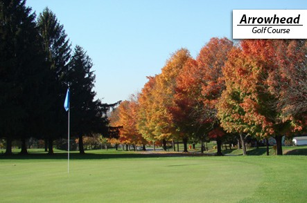Arrowhead Golf Course GroupGolfer Featured Image