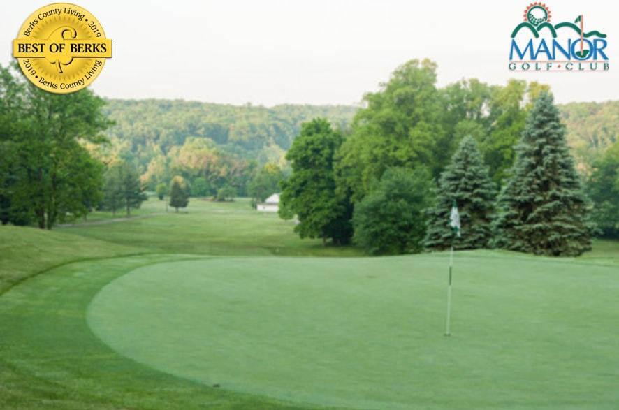 Manor Golf Club GroupGolfer Featured Image