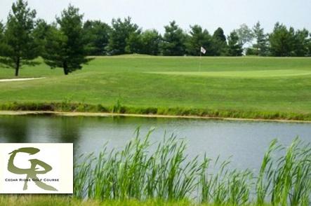 Cedar Ridge Golf Course Photo